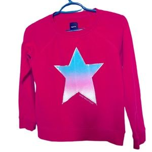 2 for $10 🔥 Gap kids size star 10-12 sweater